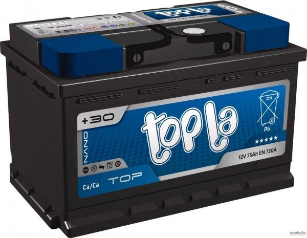 TOPLA TOP
