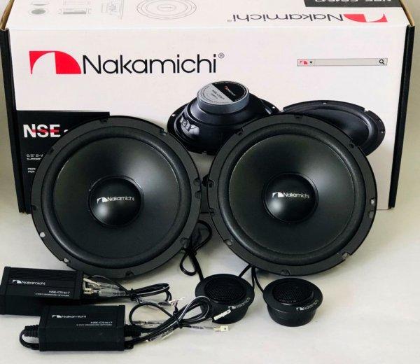 Nakamichi NSE-CS1617