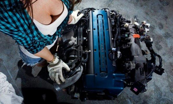 ТОП-4 автомобиля на дизельном топливе