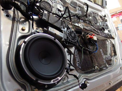лучшие автомобильные акустические системы