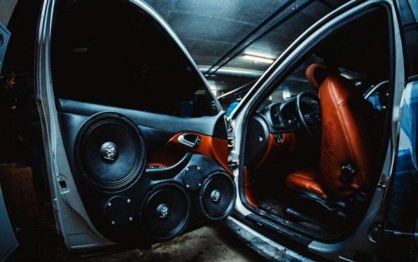Таблица производителей автомобильной акустики