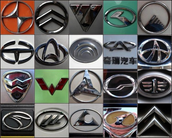 Необходимость в экспорте китайского автопрома