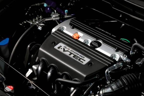 Модификации автомобиля Honda accord 8