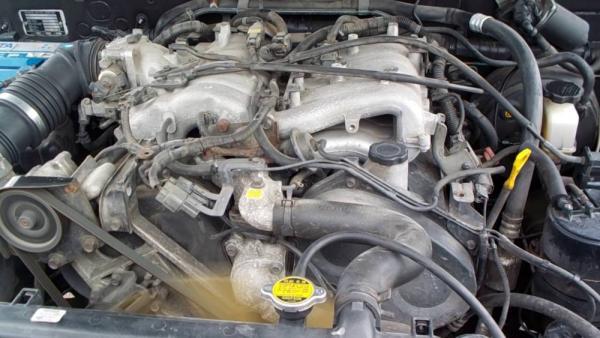 Общие характеристики Hyundai Terracan