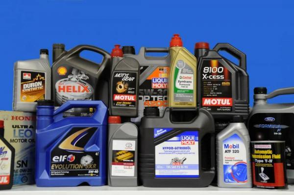 Как выбрать масло в авто