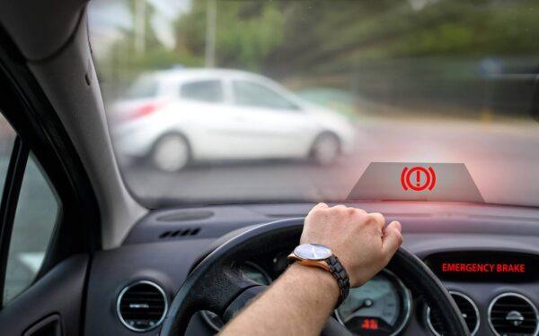 Готовность водителя к действиям
