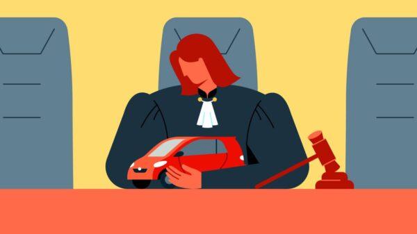 Как не нарваться на залоговый автомобиль