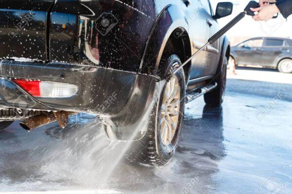Как часто нужно мыть машину