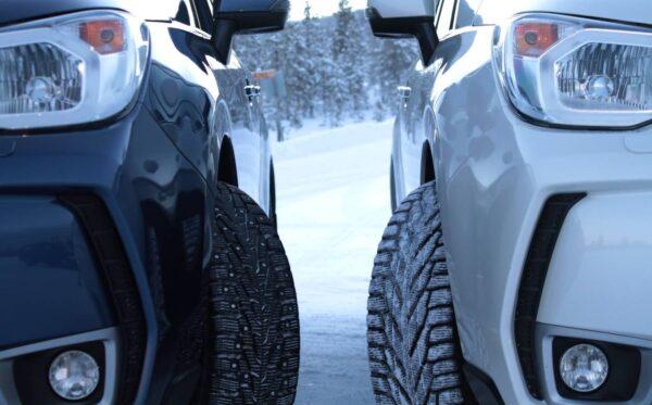 Какие выбрать шины: всесезонные или зимние