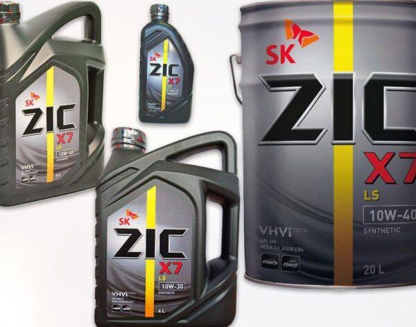 Синтетические масла для дизельных двигателей