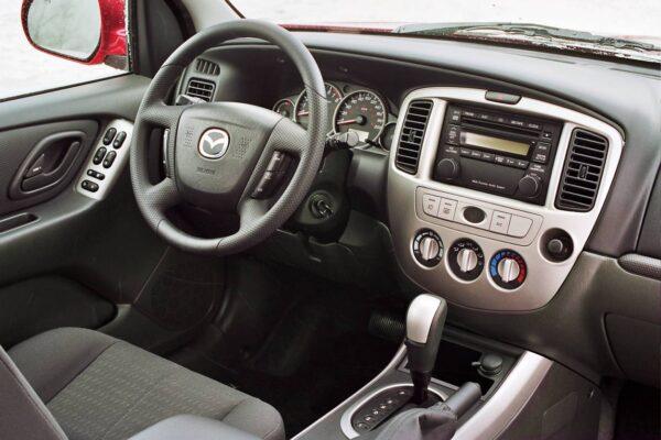 Ваш выбор Mazda Tribute